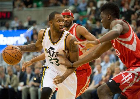 NBA Playoffs Utah Jazz vs. Houston Rockets Preview and ...