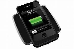 Chargeur Iphone 4 Carrefour : chargeur de t l phone universel powermat innovmania ~ Dailycaller-alerts.com Idées de Décoration