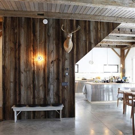 30 Cool Wood Wall Ideas You'll Actually Love  Page 2 Of 2
