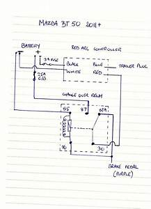 Bt 50 Brake Controller Wiring Diagram