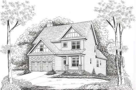 craftsman home   bdrms  sq ft house plan