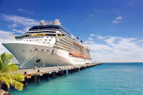 which cruise ship is best for your family escape with kids