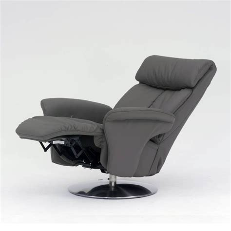 himolla sinatra himolla sinatra recliner swivel chair