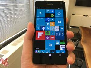 Microsoft moving away from consumer phones, might linger ...