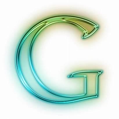 Letter Alphabet Icon Google Neon Icons Flower