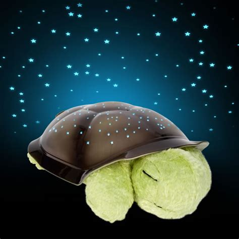 Baby Projector Lamp twilight turtle star projector