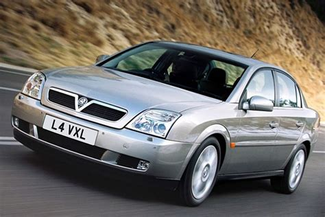 vauxhall vectra saloon    prices parkers
