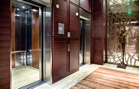 st regis museum tower mitsubishi electric elevators