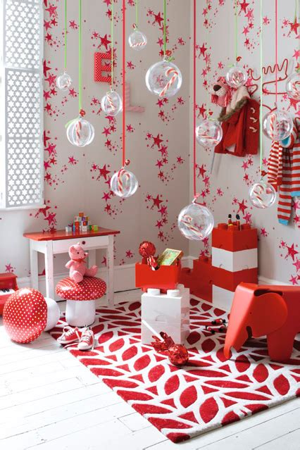 top  red  white christmas decoration ideas