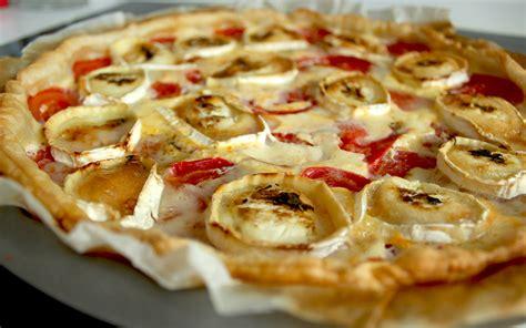 recette tarte au ch 232 vre 233 conomique et simple gt cuisine 201 tudiant