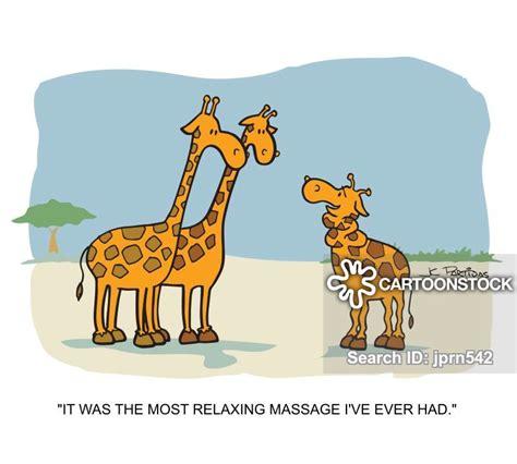 massage therapist cartoons  comics funny pictures