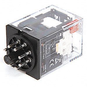 Omron Vac Coil Volts General Purpose Relay
