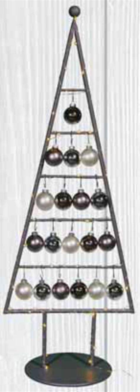 Weihnachtsbäume Aus Metall by Weihnachtsbaum Aus Metall Beleuchtet Tegut Ansehen