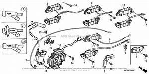 Honda Engines Gx340k1 Qap2 Engine  Jpn  Vin  Gc05