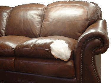 How To Repair Leather Sofa Tear by How To Fix A Tear In A Leather Sofa Ebay