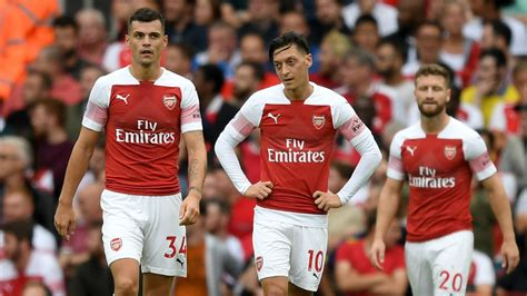 Arsenal transfers list 2018? Arsenal new player signings 2018/19