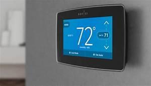 Smart Thermostat Test : the best alexa compatible smart home devices of 2018 smart home ~ Frokenaadalensverden.com Haus und Dekorationen