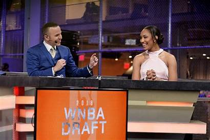 Wnba Draft Vegas Order Ny Getty Ja