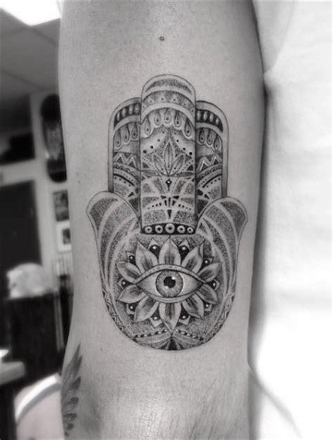 flawless hamsa hand tattoo designs tattooblend