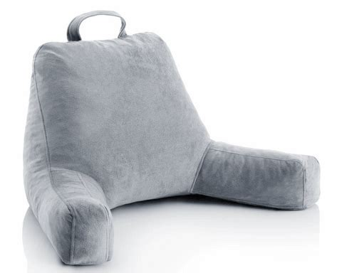 Bed Gaming Pillow by Best Pillow To Use For Gaming And Reading Ultimate List