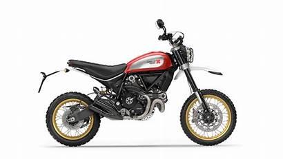 Ducati Scrambler Desert Sled Moto Rentals Mc