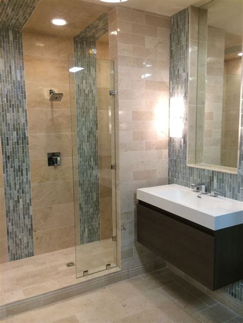 mosaic shower tile 524 best images about live for tile bathrooms on