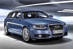 Audi A6 Break Prix : photos audi a6 avant 2009 interieur exterieur ann e ~ Gottalentnigeria.com Avis de Voitures
