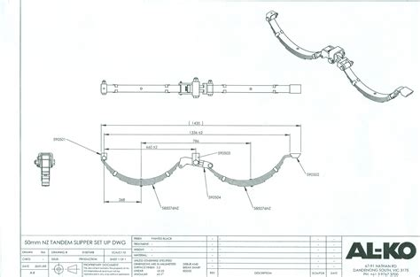 tandem axle trailer brake wiring diagram wiring diagram