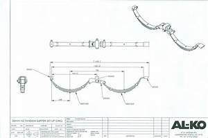 Tandem Axle Trailer Brake Wiring Diagram