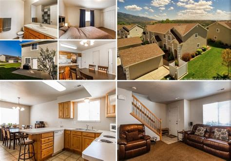 2 bed 2 bath south ogden townhome townhouse for sale