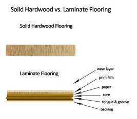 laminate flooring vs solid wood laminate floor melaminate floor