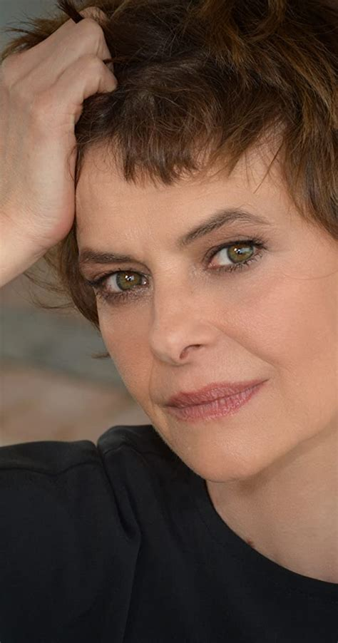 Agnese Nano - IMDb