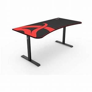 Design Pc Tisch : arozzi gaming tisch arena schwarz gaming tische hardware notebooks software ~ Frokenaadalensverden.com Haus und Dekorationen