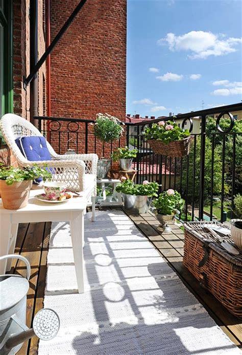 balkonmoebel fuer kleinen balkon ideentop