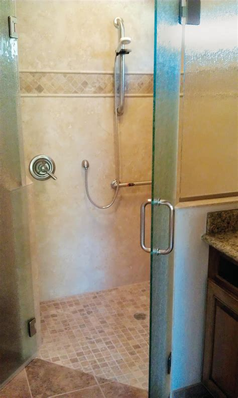 forzastone lightweight stone panels  showers remodeling