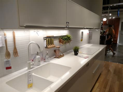european kitchen faucets the curious of ikea s invisible kitchen sink
