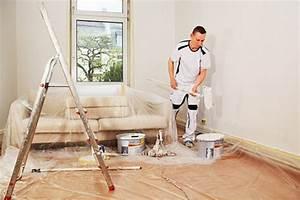 Prix Au M2 Peinture : prix peinture au m2 ~ Dallasstarsshop.com Idées de Décoration