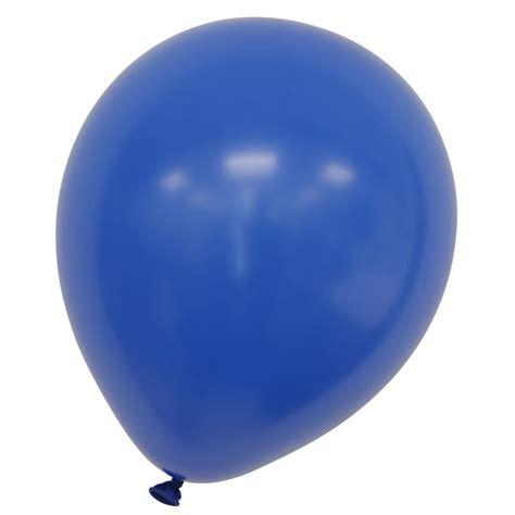 Luftballons, blau, 15 Stück, Ø: 22 cm
