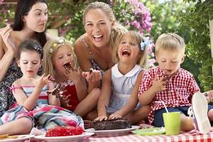 Tips to Pull off a Stress-free Kids' Birthday Party - The ...