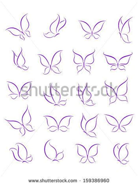 top   simple butterfly tattoo ideas  pinterest