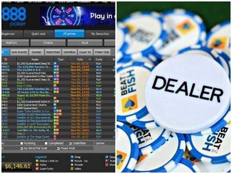 888 Poker Review For 2018  Don't Ever Play Here Without This