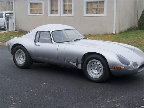 jaguar  type  drag custom coupe  sale