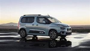 Nouveau Berlingo Citroën : 2018 2019 citroen berlingo multispace review youtube ~ Medecine-chirurgie-esthetiques.com Avis de Voitures