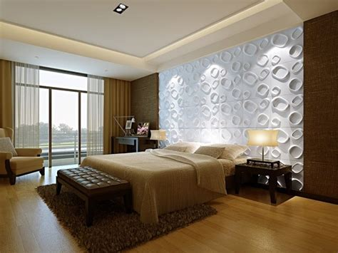 deco mural chambre 3d wall panels raindrops modern wall panels