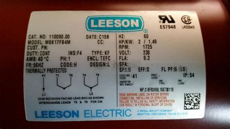 wiring  hp electric motor tools  tool making