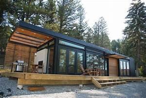 Prairie Perch: Karoleena: Modern Modular Homes