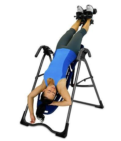 benefits of using inversion table escapeswithyou