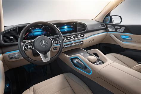 Read real owner reviews, get a discounted trueprice from a certified dealer and save an average of $3,106 off use our extensive database to research and compare trims, photos, and reviews for every make and model, so you can find the car that fits your life. 2020 Mercedes-Benz GLS 580 Interior Review - Seating ...