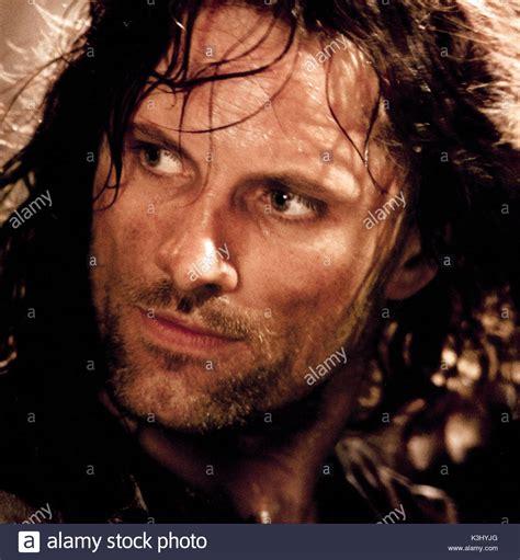 Viggo Mortensen Fellowship Of The Rings Stock Photos