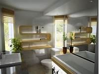 contemporary bathroom design Unique & Modern Bathroom Decorating Ideas & Designs | BestStylo.com
